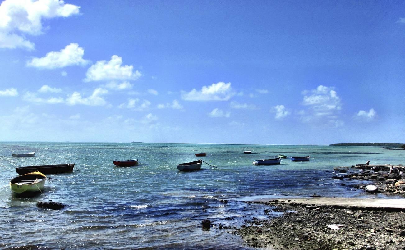 pêche Mauritanie